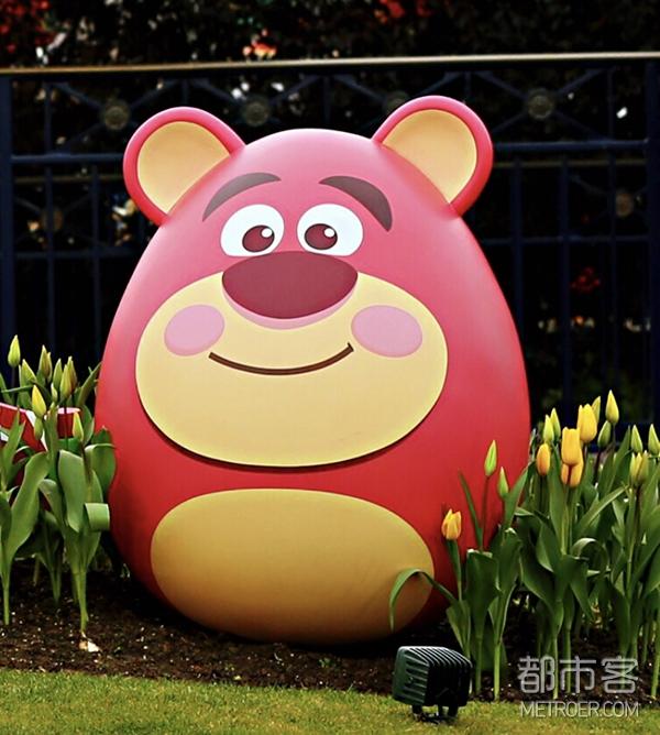 春回大地!来上海迪士尼度假区尽收缤纷春色、全新演出 和多重迪士尼惊喜