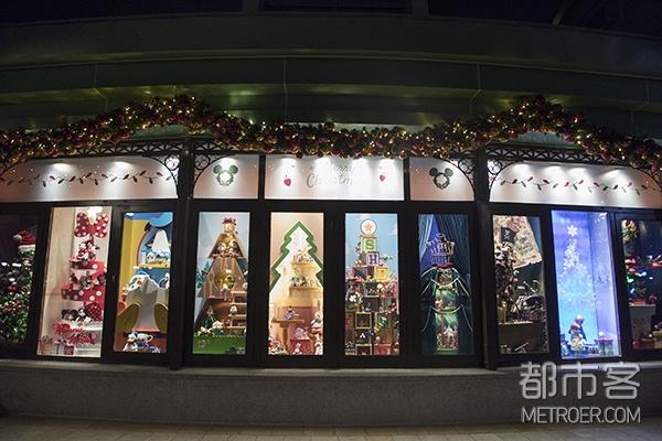 """""""冰雪奇缘""""降临上海迪士尼度假区,开启冬日欢庆季"""
