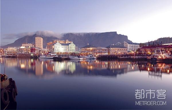 南非开普敦One&Only唯逸度假酒店