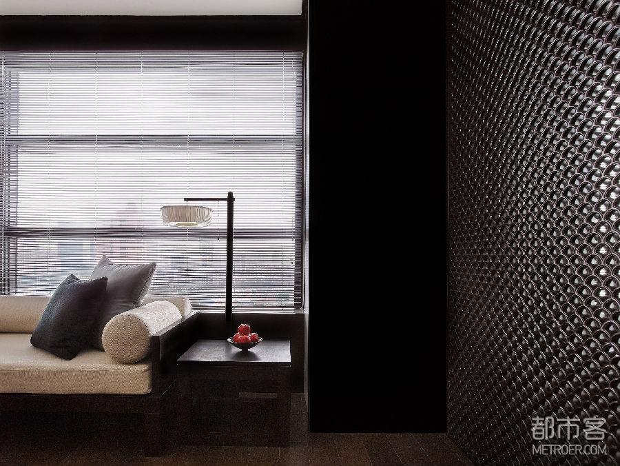 Junior Suite_Living Room