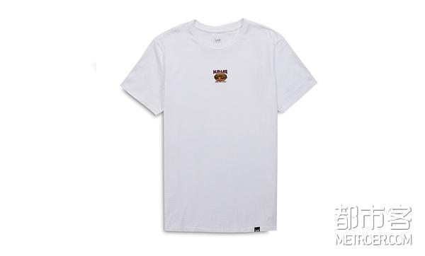 Lee 白色T恤,lee.com.jpg