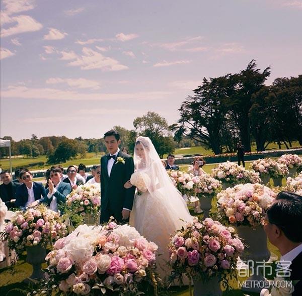 像朗朗和张若昀一样,去欧洲城堡为你的她打造一场梦幻婚礼