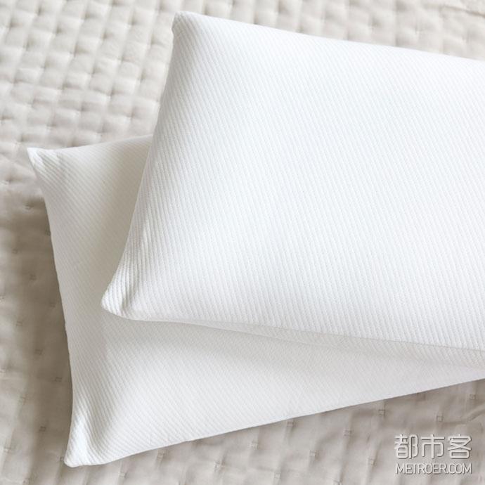 ZARA HOME 记忆泡沫枕头
