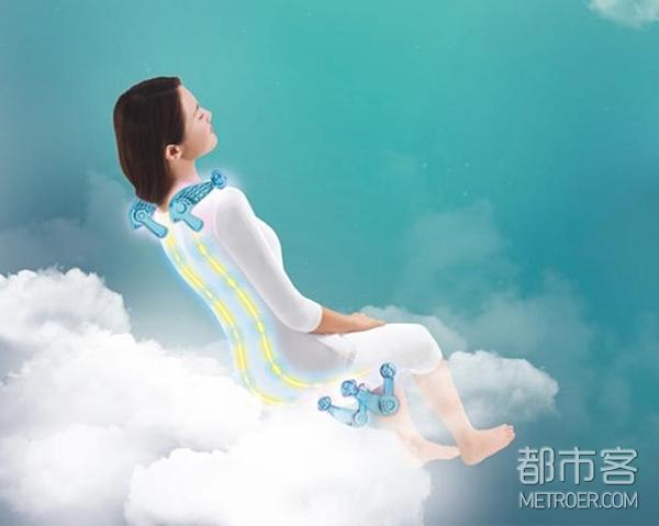 """唱作天王林俊杰化身""""国际造梦体验官"""",力推新作「OSIM V手天王」"""
