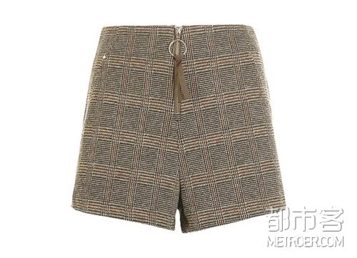 Vero Moda 高腰短裤