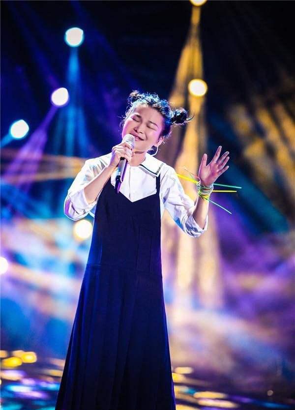 《我是歌手》 迪玛希 哈萨克斯坦天籁歌手 新晋老公 国民小哥哥