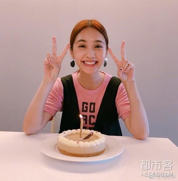 李荣浩:我的眼睛小,但里面全是爱啊