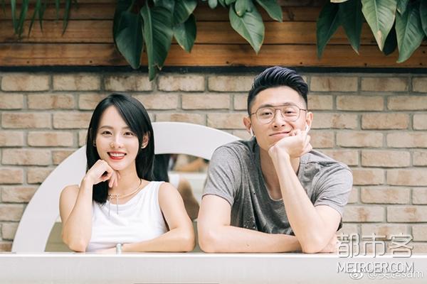 看了《妻子的浪漫旅行》第二季,被张嘉倪和买超甜齁了