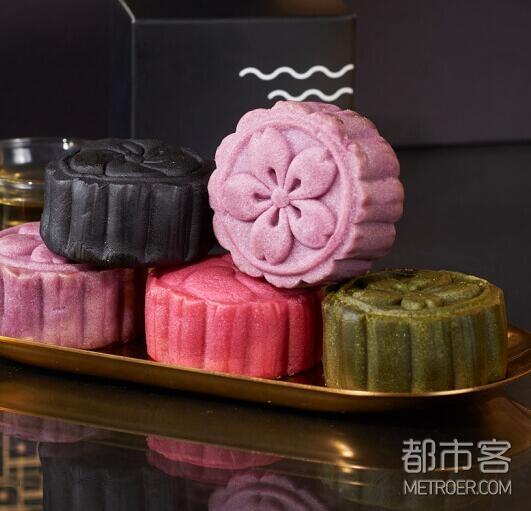 五芳斋 中秋月饼礼盒