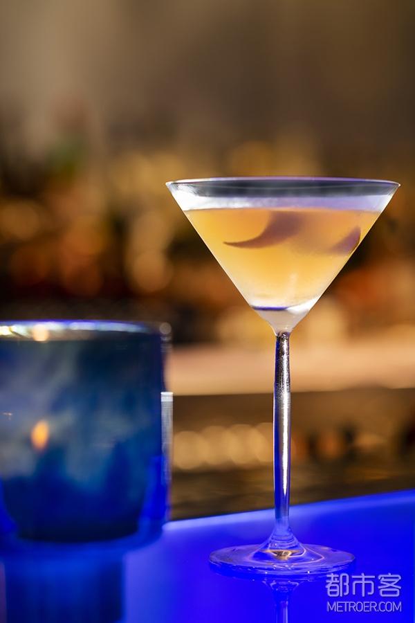 Hakkatini之夜献上全新中式创意风味调酒