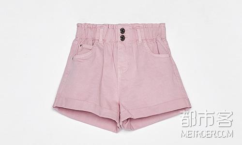 Bershka 短裤
