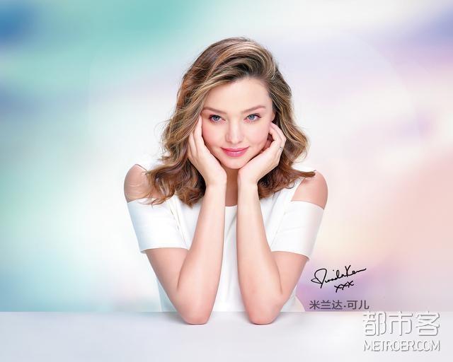 """米兰达·可儿:""""笑容最甜""""维秘天使不平凡的美丽之路"""