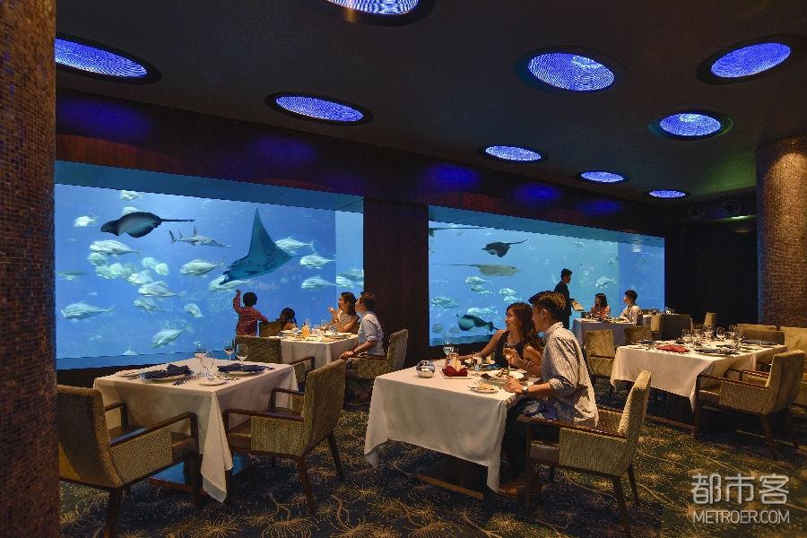 海之味餐厅