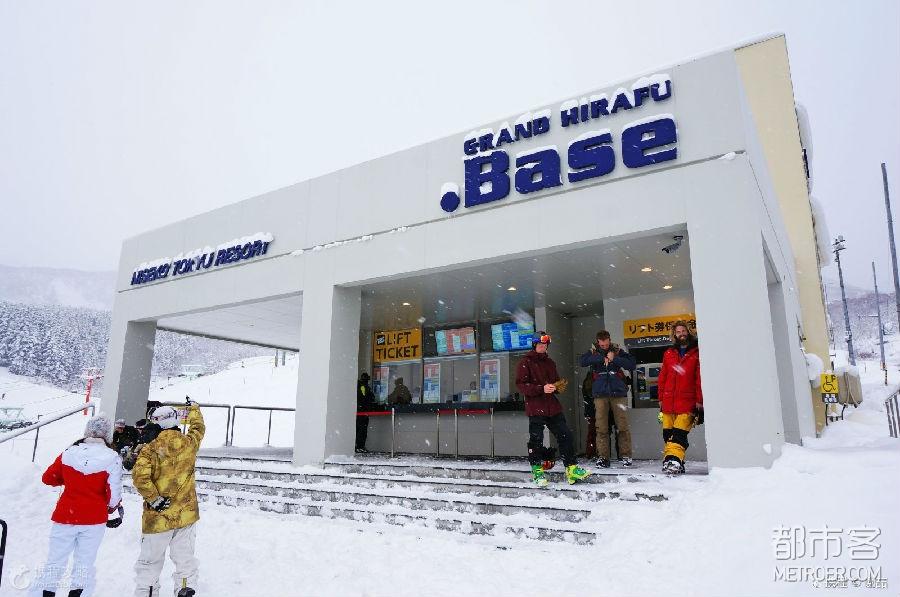 点开文章,我有全球绝佳滑雪胜地想告诉你