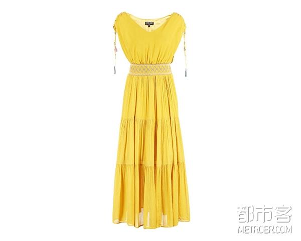 """穿上""""柠檬黄"""",你就是这个夏天最亮眼的崽!"""