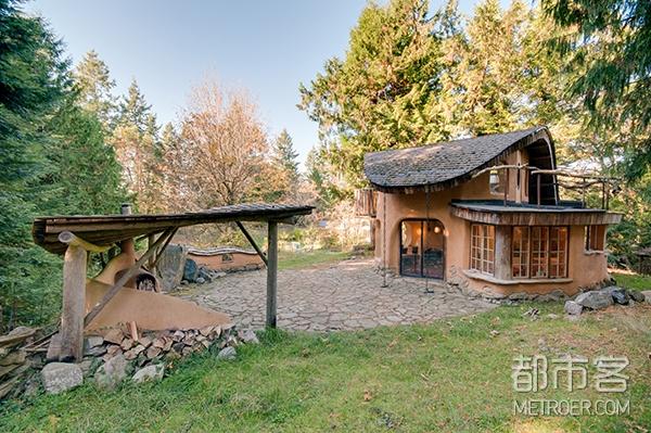 创意再造绿色之家,Airbnb爱彼迎打造人与自然共生的宜居样板