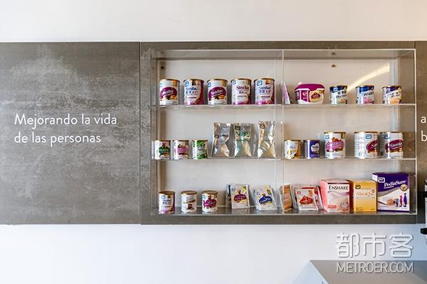 雅培特殊医学用途配方奶粉系列