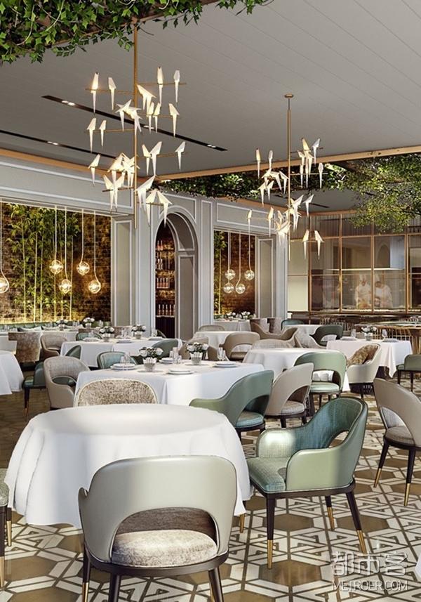 匠心凝塑食尚美学,起舞舌尖仪式感,广州卓美亚酒店打造羊城美食新地标