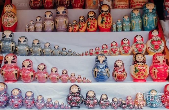 俄罗斯,战斗民族也有温柔