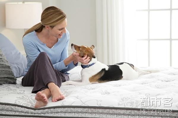 丝涟床垫焕新深度睡眠 全力助跑超人妈妈进阶之路