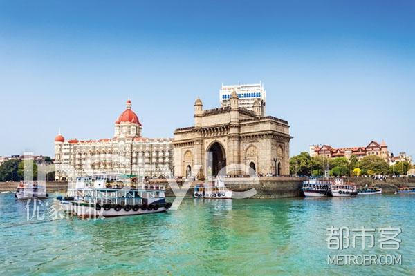 我喜欢游历探寻各个地方,孟买是我最喜欢的地方之一。
