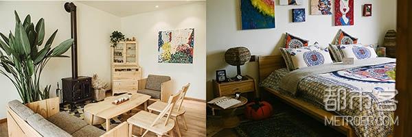 盘点Airbnb爱彼迎最具设计感艺术工坊,唤醒你心底的艺术家