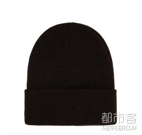 ZARA 针织帽