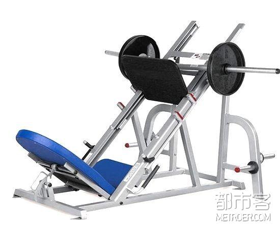 健身,坐姿蝶机,蹬腿机,史密斯深蹲