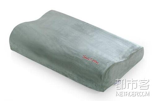 SAINTMARC罗莱 颈椎保健枕头