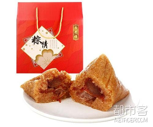 杏花楼 粽子礼盒