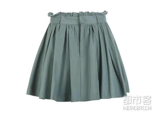 ONLY 短款半身裙