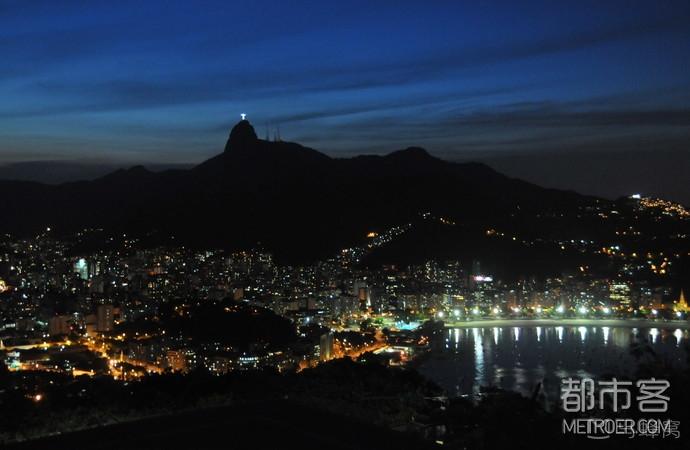"""这个冷冬邀你共赴巴西,来一场 """"温暖""""之旅"""