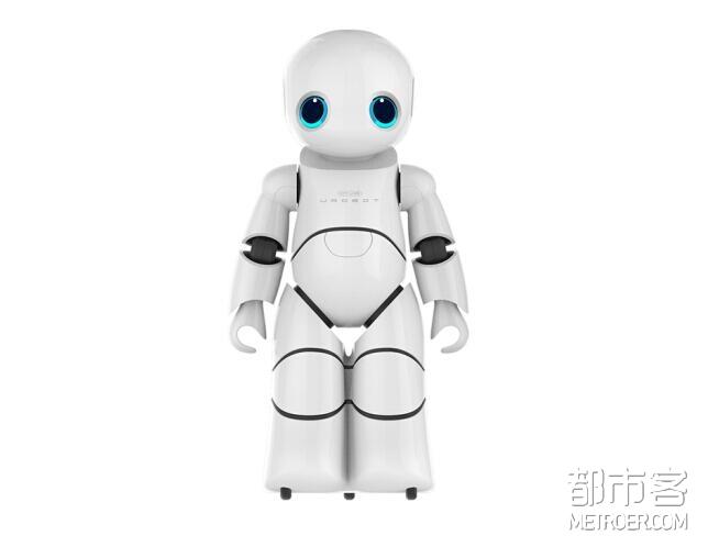 UNISROBO爱乐优 智能对话机器人