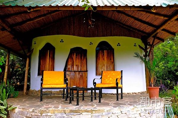 利比里亚小屋