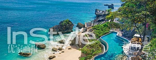 特别喜欢海岛,不过度假我更看重于和谁一起去。